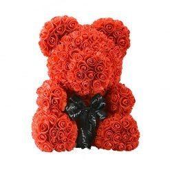 ours en rose éternelle